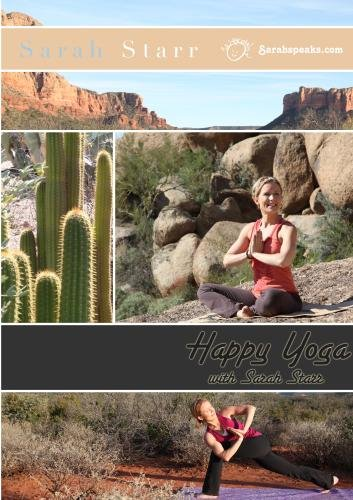 Happy Yoga with Sarah Starr
