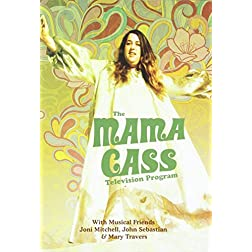 Mama Cass Television Program