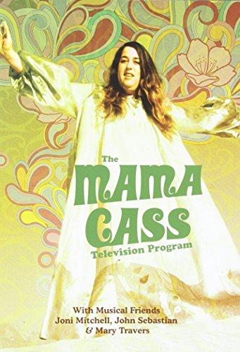 Mama Cass Television Program