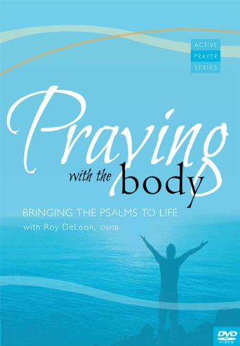 Praying With the Body DVD