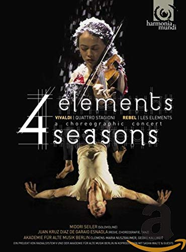 4 Elements/4 Seasons