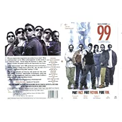 99 Part Fact. Part Fiction. Pure Fun (Dvd)