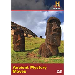 Ancient Mystery Moves
