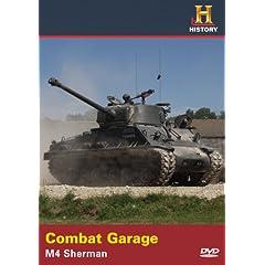 Hardcore History: Combat Garage