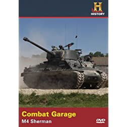 Hardcore History: Combat Garage