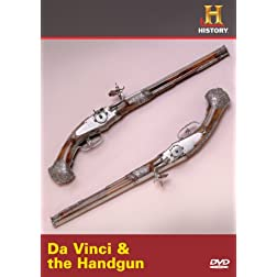 Da Vinci & the Handgun
