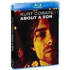 Kurt Cobain: About A Son [Blu-ray]