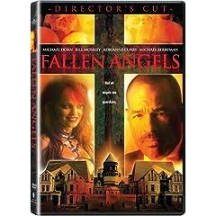 Fallen Angels - Director's Cut