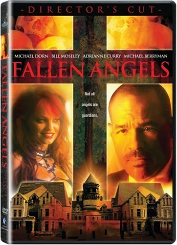 Fallen Angels - Director's Cut