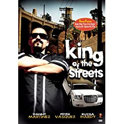 King Of The Sreets [Blu-ray]
