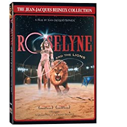 Roselyne and the Lions (The Jean-Jacques Beineix Collection)