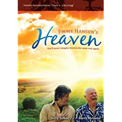 Jimmy Hansen's Heaven (with Josh's Journey Bonus Feature)