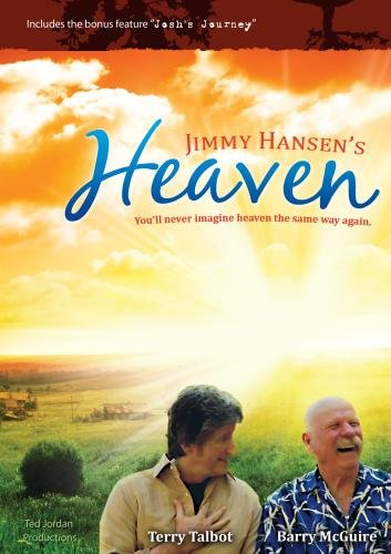 Jimmy Hansen's Heaven (with Josh's Journey Bonus Feature)