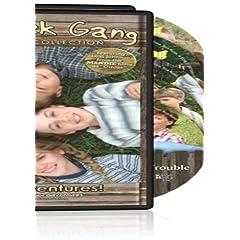 The Sugar Creek Gang Complete Box Set