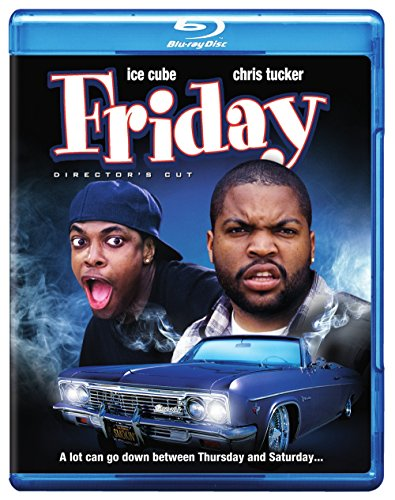 Friday [Blu-ray]
