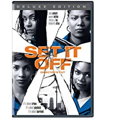 Set It Off (Keepcase)