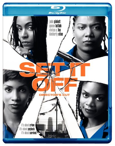 Set It Off [Blu-ray]