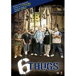 6 Thugs [Blu-ray]