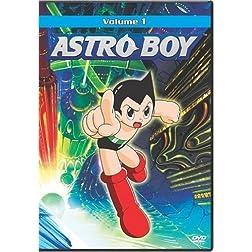 Astro Boy, Vol. 1