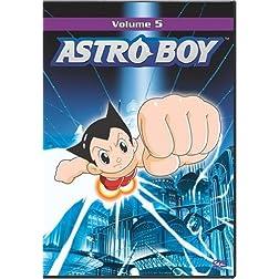 Astro Boy, Vol. 5