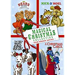 Magical Christmas Collection