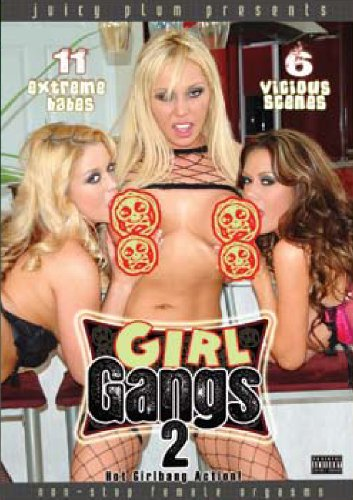 Girls Gangs 2
