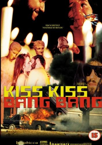Kiss Kiss Bang Bang (2000) AKA The Sexy Mysterious Murders