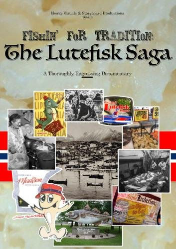 Fishin' for Tradition: The Lutefisk Saga