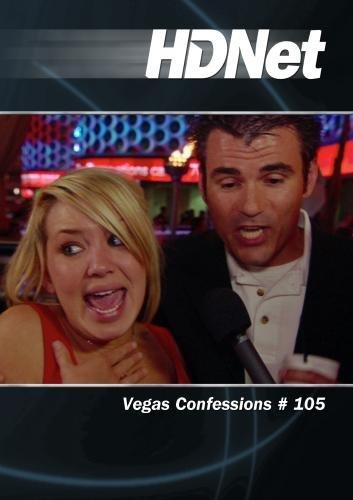 Vegas Confessions # 105