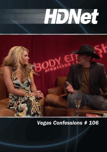 Vegas Confessions # 106