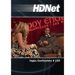 Vegas Confessions # 109