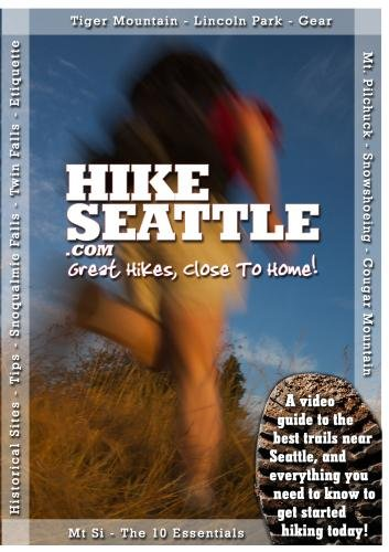 Hike Seattle.com