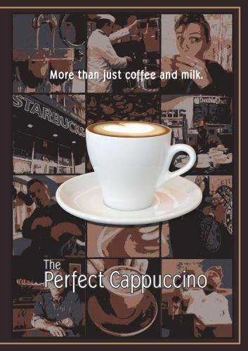 The Perfect Cappuccino