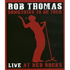 Live at Red Rocks [Blu-ray]