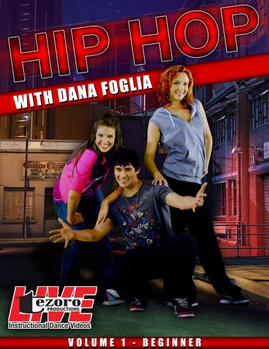 Live at Broadway Dance Center - Hip Hop with Dana Foglia