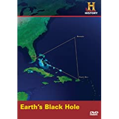Earth s Black Hole