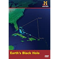 Earth s Black Hole