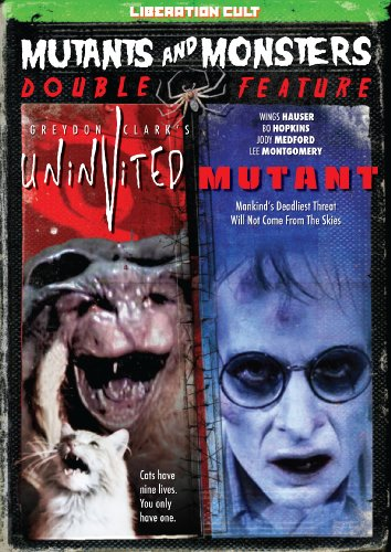 Mutant and The Uninvited