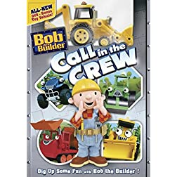 Bob the Builder: Call In the Crew