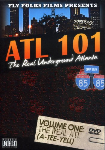 Atl 101: The Real Underground Atlanta