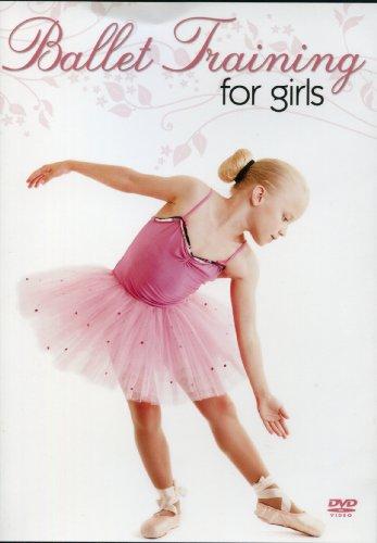 Ballet Training for Girls