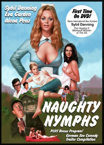 Naughty Nymphs