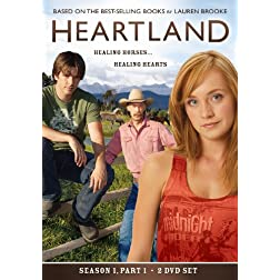 Heartland: Season 1, Part 1