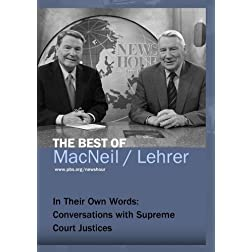 In Their Own Words: Conversations with Supreme Court Justices