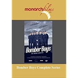 Bomber Boys Complete Series (2 DVD Set)
