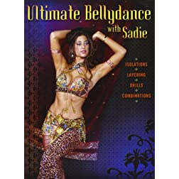 Sadie: Ultimate Bellydance