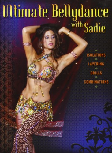 Sadie: Ultimate Bellydance
