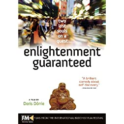 Enlightenment Guaranteed