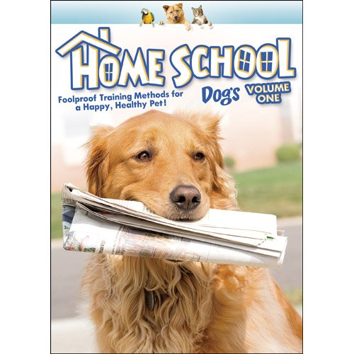 Home School: Dogs V.1