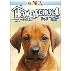 Home School: Dogs V.2